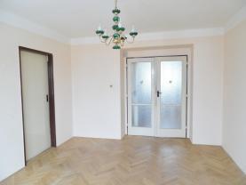 (Prodej, byt 2+1, Milevsko, ul. Karla Čapka), foto 2/20