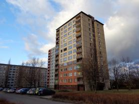 Prodej, byt 3+1, 78 m2, Bohumín - Záblatí, ul. Tovární