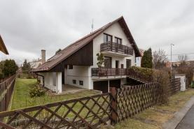 Prodej, rodinný dům, ul. Sovova, Krnov