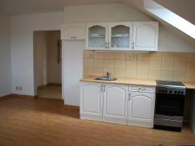 Pronájem, byt 3+kk, 75 m2, Brno - Soběšice