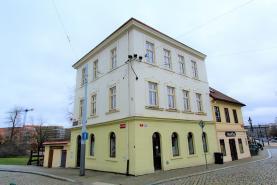 Pronájem, komerční budova,150 m2, Plzeň, ul. Pražská
