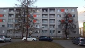 Prodej, byt 3+1, 71 m2, Ostrava - Hrabůvka, ul. U Prodejny