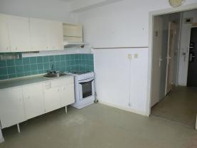 Prodej, byt 1+1, 44 m2, Ostrava, ul. Otakara Jeremiáše