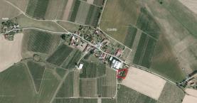 Prodej, stavební pozemek, Petrovičky