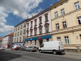 Pronájem, restaurace, 200 m2, Plzeň, ul. Husova