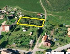 Prodej, zahrada, 1312 m2, Pňovany