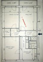 Prodej, byt 3+1, 72 m2, Mohelnice