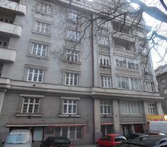 Pronájem, komerční prostory, 70 m2, Praha 3