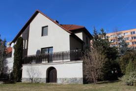 Prodej, rodinný dům, Strakonice