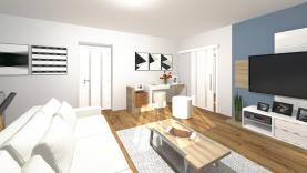 Prodej, byt 2+1, 57 m2, Ostrava - Poruba, ul. Maďarská