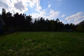 Prodej, stavební pozemek, 1000 m2, Louňovice - Praha východ