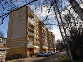 Prodej, byt 3+1, 55 m2, OV, Most, ul. Jana Kubelíka