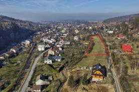 Prodej, pozemek, Chvalčov