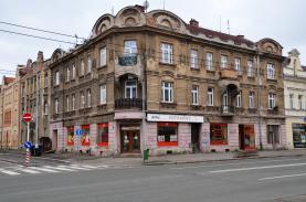 Pronájem, obchodní objekt, Hradec Králové, ul. Pospíšilova