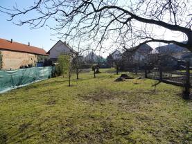 Prodej, stavební parcela, 764 m2, Luštěnice, ul. Brodecká
