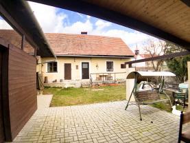 Prodej, rodinný dům 2+kk, 719 m2, Týniště