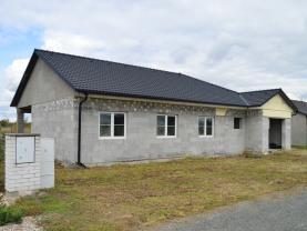 Prodej, rodinný dům, Svatý Mikuláš