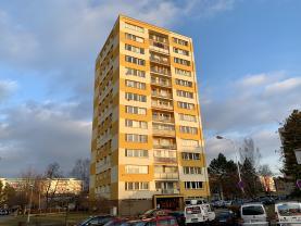 Prodej, byt 2+1, Hradec Králové, ul. Urxova