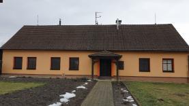 Prodej, rodinný dům, 1363 m2, Libina