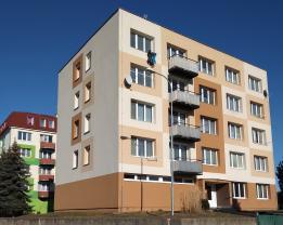 Prodej, byt 2+1, Kardašova Řečice