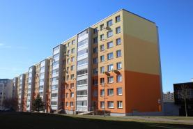 Prodej, byt 4+1, 96 m2, DV, Most, ul. Bohuslava Vrbenského