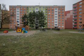 Prodej, byt 4+1, 87 m2, Olomouc, ul. Řezáčova, 2 x lodžie