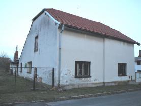 Prodej, rodinný dům, 3605 m2, Krakovany - Božec