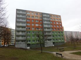 Prodej, byt 2+kk, Most, ul. Františka Malíka