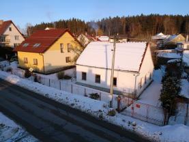 Prodej, rodinný dům, 530 m2, Česká Olešná