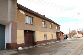 Prodej, rodinný dům 4+1, Dražejov