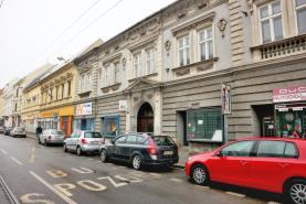 Pronájem , komerční prostor, Ostrava-Přívoz, ul. Nádražní