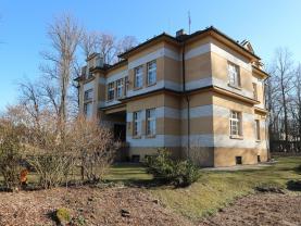 Pronájem, byt 1+1, 40 m2, Soběslav, ul. Jiráskova