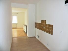 (Prodej, byt 3+kk, 64 m2, OV, Chomutov, ul. Čechova), foto 3/17