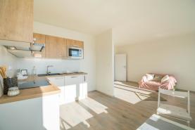 Pronájem, byt 3+1/ 2x lodžie, OV, 91 m2, Beroun, ul. Okružní