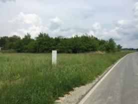 (Prodej, stavební parcela, 891 m2, Tučapy), foto 3/7