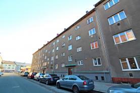 Prodej, byt 3+kk, Česká Lípa, ul. Československé armády