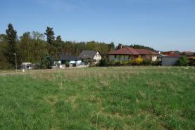 Prodej, pozemek, 831 m2, Písková Lhota