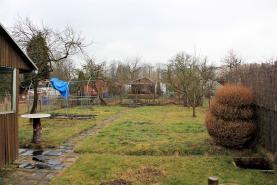 Prodej, zahrada, 200 m2, Ostrava - Martinov, ul. U Opavice