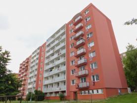 Prodej, byt 2+1, Olomouc, ul. Hraniční