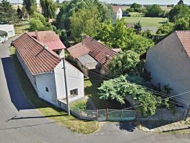 Prodej, rodinný dům, Krchleby, ul. Průběžná