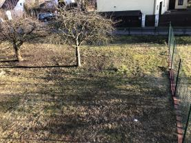 (Prodej, stavební pozemek, 492 m2, Ostrava - Hrabová), foto 4/5