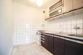Pronájem, byt 2+kk, 44 m2, Praha 6 - Břevnov