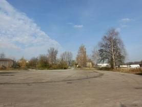 Pronájem, provozní plocha, 4300 m2, Český Těšín