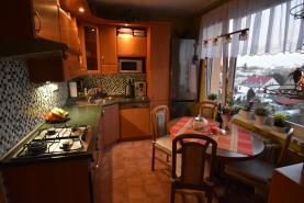 Prodej, byt 2+1, 69 m2, Hradec Králové, ul. Pod Zámečkem