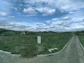 Prodej, pozemek, Kaly u Tišnova