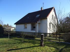 Prodej, rodinný dům 4+1, 223 m2, Rokycany