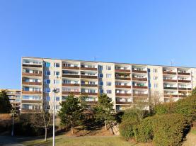 Pronájem, byt 4+1, 93 m2, Praha 4 - Libuš