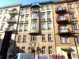 Prodej, byt 3+1, Brno