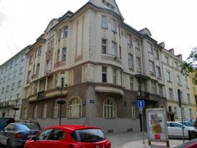 Pronájem, byt 4+1, 130 m2, Ostrava, ul. Zahradní