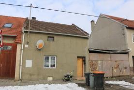 Prodej, rodinný dům Kojetín, Nám. Svobody